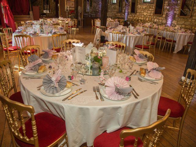 Le mariage de Pascal et Sandrine à Louviers, Eure 11
