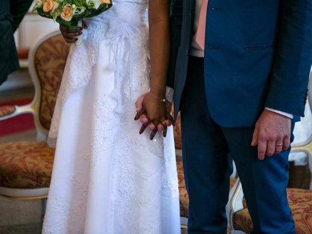 Le mariage de Jérôme et Juliana à Strasbourg, Bas Rhin 20