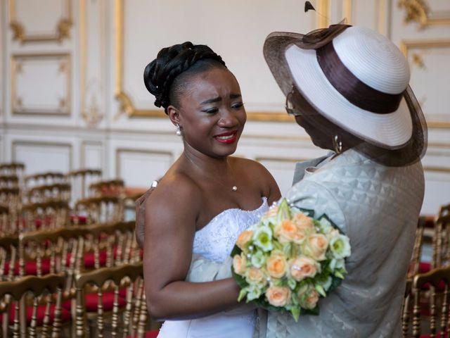 Le mariage de Jérôme et Juliana à Strasbourg, Bas Rhin 24