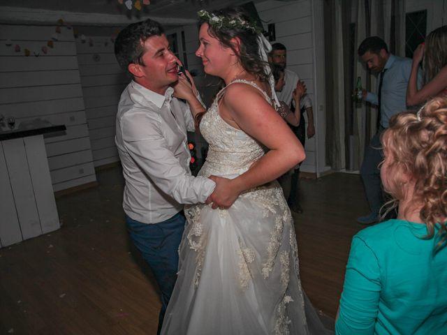 Le mariage de Daniel et Marion à Bagard, Gard 2
