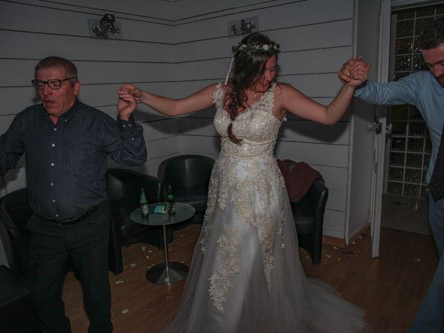 Le mariage de Daniel et Marion à Bagard, Gard 3