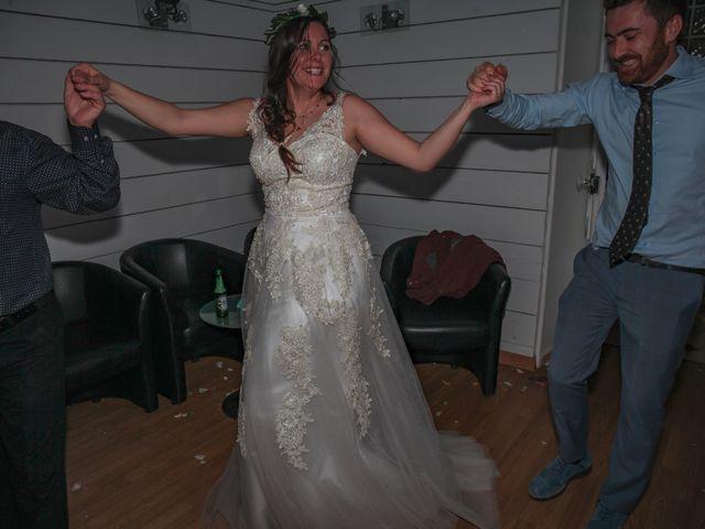 Le mariage de Daniel et Marion à Bagard, Gard 4