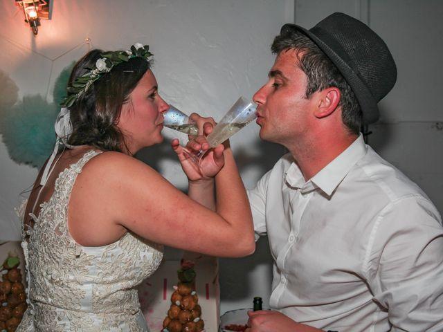 Le mariage de Daniel et Marion à Bagard, Gard 6