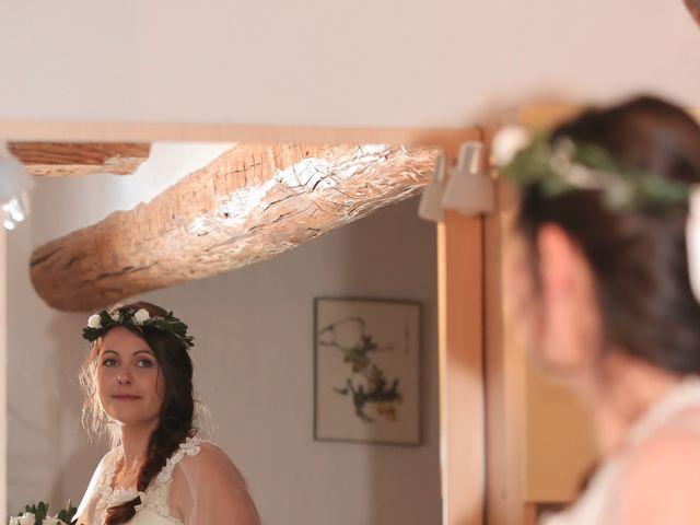 Le mariage de Daniel et Marion à Bagard, Gard 11