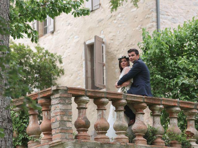 Le mariage de Daniel et Marion à Bagard, Gard 22