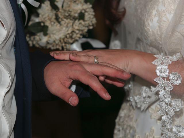 Le mariage de Daniel et Marion à Bagard, Gard 27