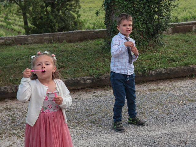 Le mariage de Daniel et Marion à Bagard, Gard 29
