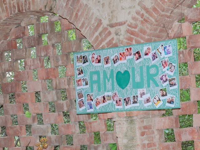 Le mariage de Daniel et Marion à Bagard, Gard 34