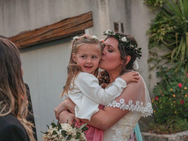 Le mariage de Daniel et Marion à Bagard, Gard 39