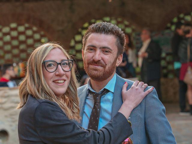 Le mariage de Daniel et Marion à Bagard, Gard 42