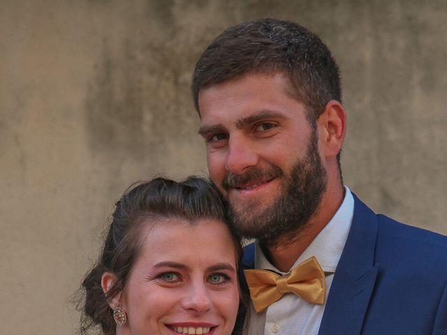 Le mariage de Daniel et Marion à Bagard, Gard 47