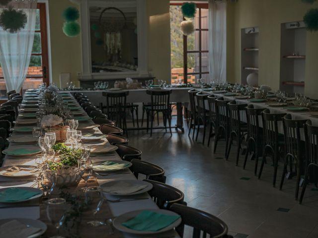 Le mariage de Daniel et Marion à Bagard, Gard 50