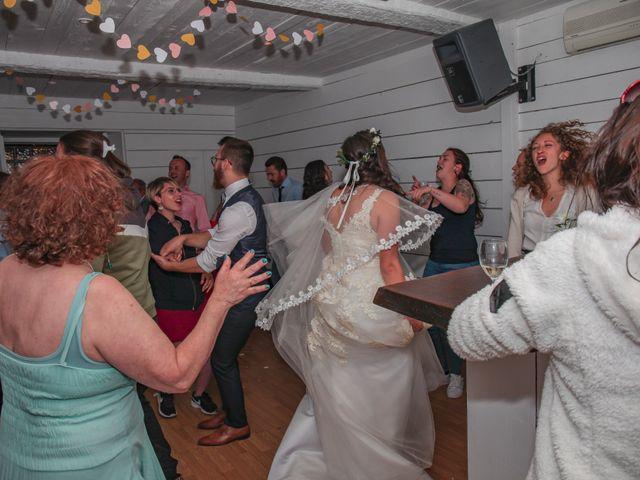 Le mariage de Daniel et Marion à Bagard, Gard 54