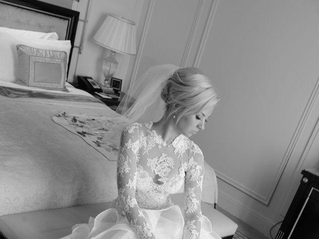 Le mariage de Mathiew et Hana à Paris, Paris 14