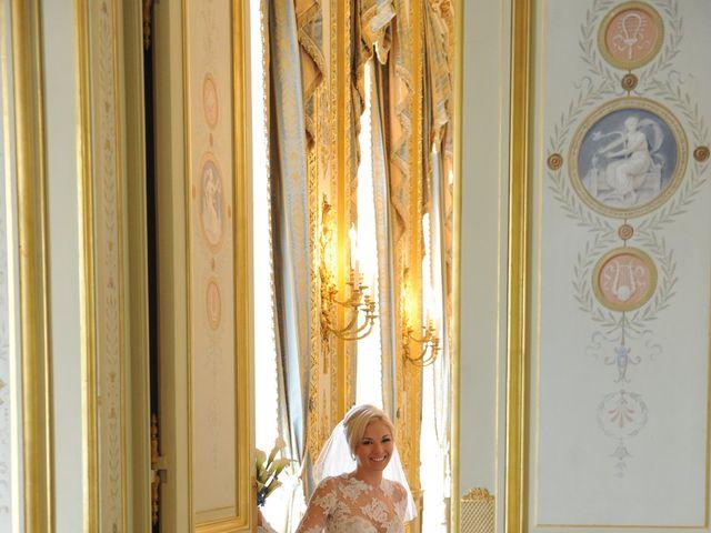 Le mariage de Mathiew et Hana à Paris, Paris 19