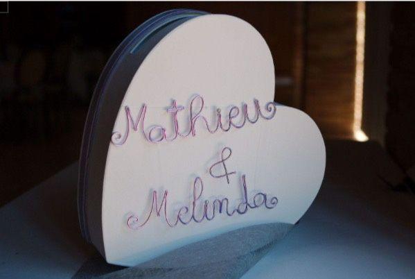 Le mariage de Mathieu et Mélinda à Cornebarrieu, Haute-Garonne 2