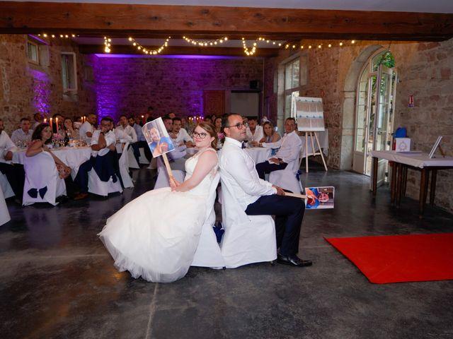 Le mariage de Thibault et Marylin à Sainte-Foy-lès-Lyon, Rhône 5