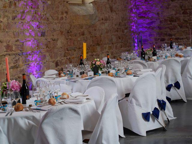 Le mariage de Thibault et Marylin à Sainte-Foy-lès-Lyon, Rhône 8