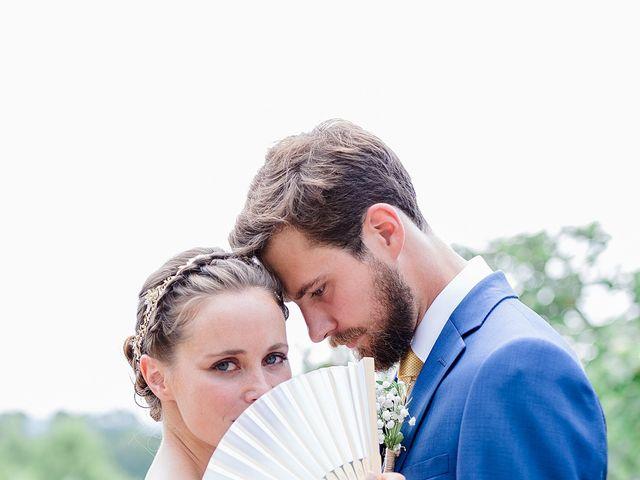 Le mariage de Hugo et Mathilde à Cotignac, Var 19