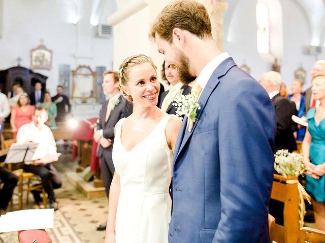 Le mariage de Hugo et Mathilde à Cotignac, Var 24