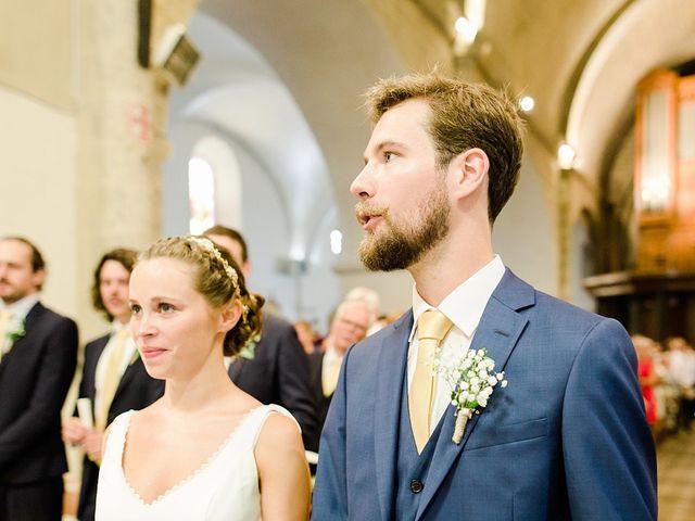 Le mariage de Hugo et Mathilde à Cotignac, Var 25
