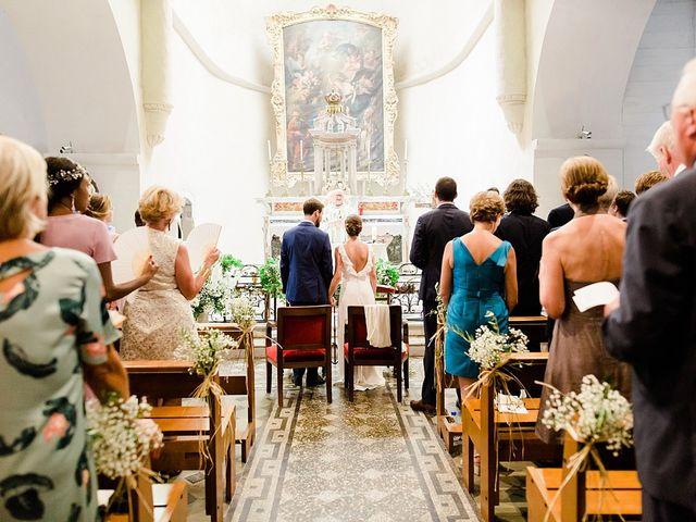 Le mariage de Hugo et Mathilde à Cotignac, Var 26
