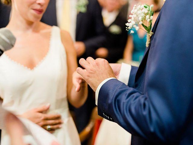 Le mariage de Hugo et Mathilde à Cotignac, Var 27