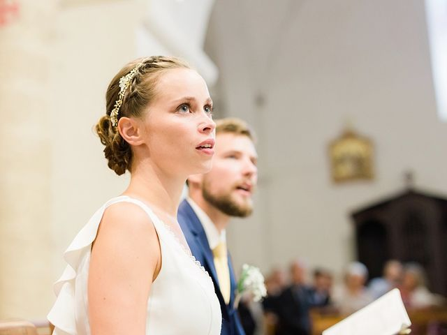 Le mariage de Hugo et Mathilde à Cotignac, Var 32