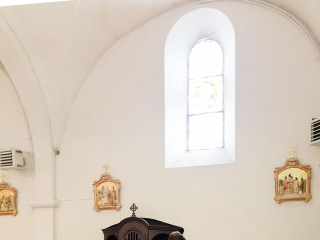 Le mariage de Hugo et Mathilde à Cotignac, Var 33