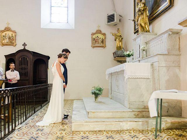 Le mariage de Hugo et Mathilde à Cotignac, Var 34