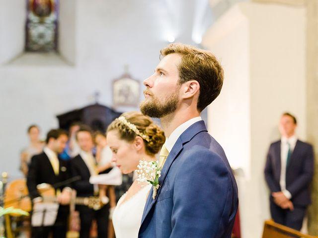 Le mariage de Hugo et Mathilde à Cotignac, Var 35