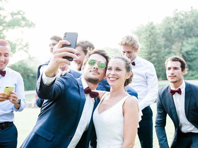 Le mariage de Hugo et Mathilde à Cotignac, Var 52
