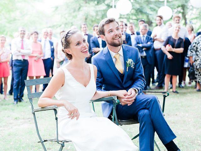 Le mariage de Hugo et Mathilde à Cotignac, Var 58