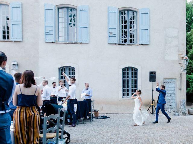 Le mariage de Hugo et Mathilde à Cotignac, Var 60