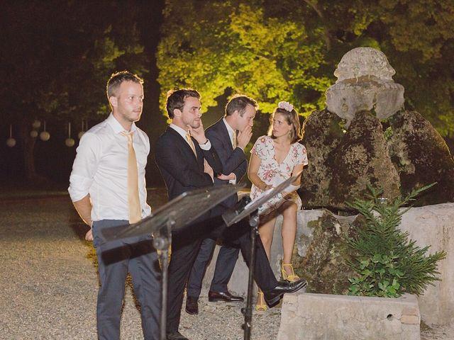 Le mariage de Hugo et Mathilde à Cotignac, Var 63