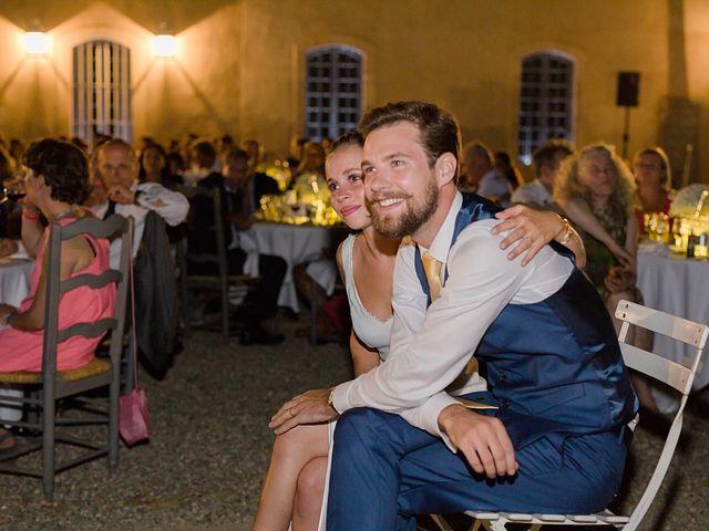 Le mariage de Hugo et Mathilde à Cotignac, Var 65