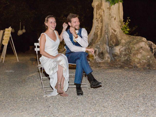 Le mariage de Hugo et Mathilde à Cotignac, Var 66