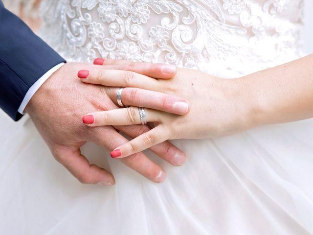 Le mariage de Alexandre et Whitney à Nozay, Loire Atlantique 21