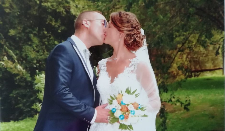 Le mariage de Kevin et Cornelia à Plumergat, Morbihan