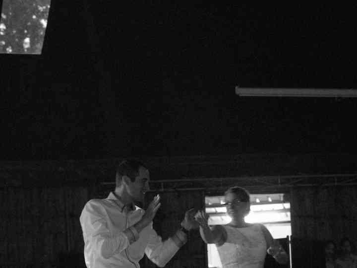 Le mariage de Lise et Baptiste