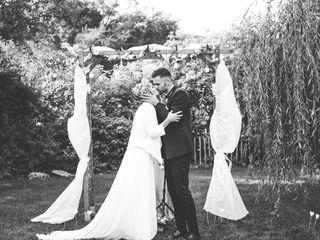 Le mariage de Elise et Mika 1
