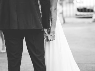 Le mariage de Elise et Mika 2