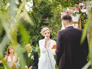Le mariage de Elise et Mika 3