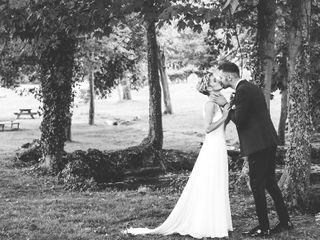 Le mariage de Elise et Mika