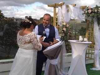 Le mariage de Véronique  et Marc