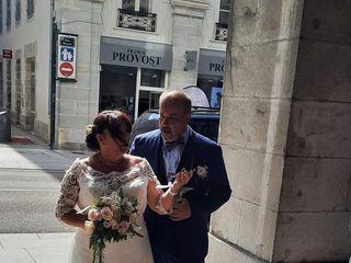 Le mariage de Véronique  et Marc 3