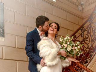 Le mariage de Claire et Pierre 3