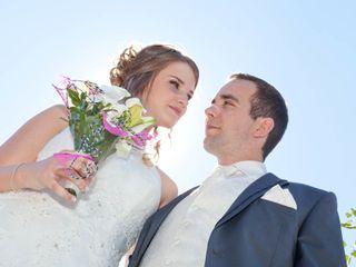 Le mariage de Céline et Jérémy