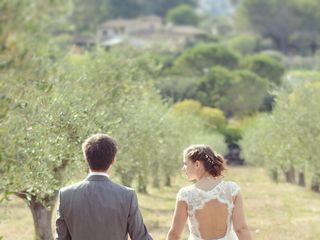 Le mariage de Laetitia et Thomas 3