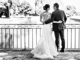 Le mariage de Aurélie et Charles